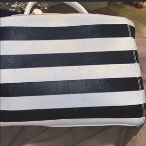 Betsey Johnson Bags - Betsey Johnson handbag and wallet set